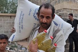 تحذيرات من نفاد القمح من الأسواق اليمنية..