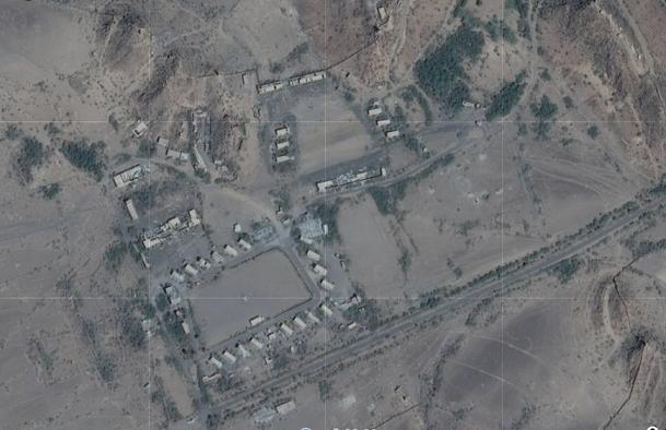 الكشف عن خطة عسكرية لاستكمال السيطرة على معسكر غرب تعز