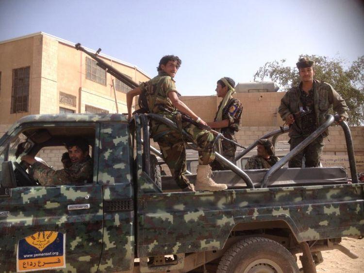 صحيفة: بالتزامن مع بدء الاعتقالات مليشيات الحوثي تستحدث سجون لأنصار حليفها المخلوع