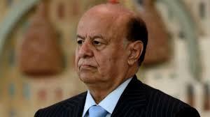 هادي: مشروع الوحدة تعرّض للتشويه والاستغلال ولن نسمح بتقسيم اليمن إلى دويلات