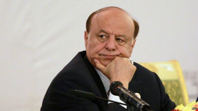 """وزير سابق يخاطب الرئيس هادي """"الآن وليس غدًا ..شعبك ينتظر"""""""