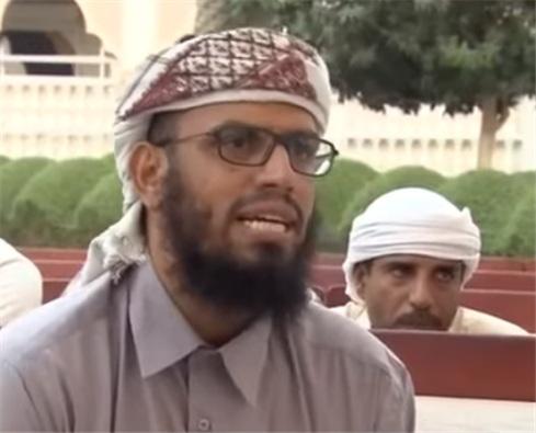 """في تصريحات لعدن نيوز.. ابو انس العدني :وثيقة """"بن بريك"""" التي نشرت كانت السبب في مقتل الشيخ العدني"""