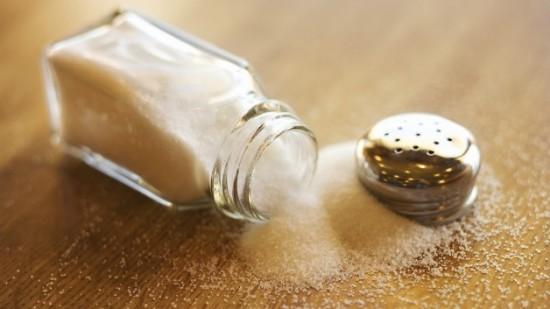دراسة علمية تكشف ان الملح مساعد لإنقاص الوزن