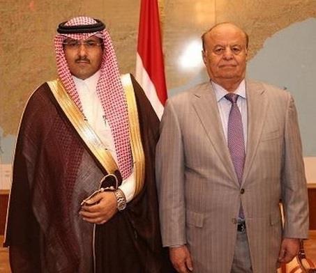السفير السعودي في اليمن يكتب عن : إيران واليمن الجديد