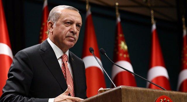 الرئيس التركي: زيارتي إلى أمريكا ستكون بمثابة وضع النقاط لا الفواصل