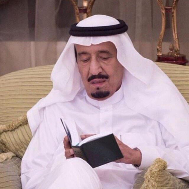 اختيار الملك سلمان شخصية العام الاسلامية
