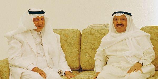 تحركات خليجية لاحتواء التصدع في العلاقات الخليجية