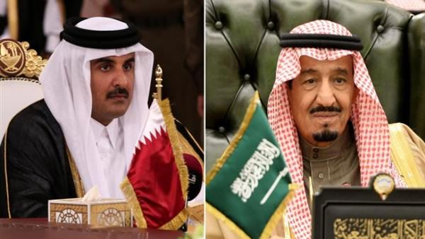 سياسي كويتي يؤكد انتهاء الأزمة بين قطر والسعودية وقمة قريبة وعقوبات على من لا يحضر
