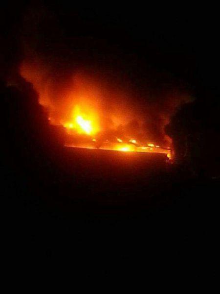 مصادر عسكرية تكشف اسباب الغارات التي استهدفت العاصمة صنعاء فجر امس الاثنين والاهداف التي انقضت عليها