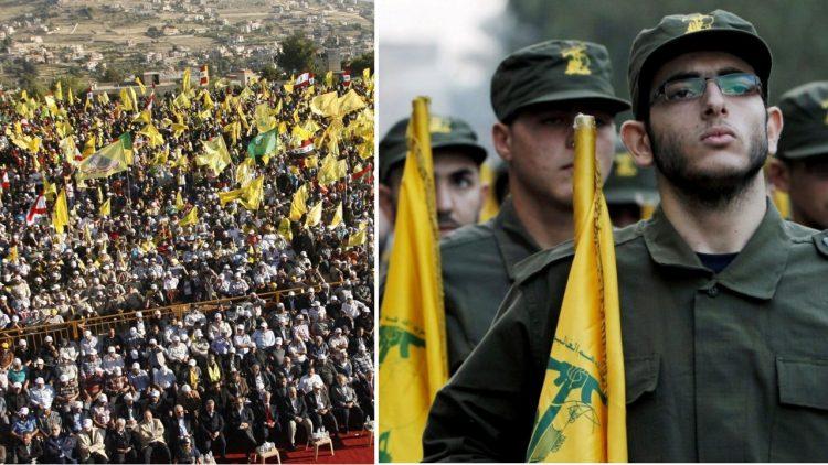 صحيفة بريطانية تكشف عن تدريب حزب الله اللبناني جيشا إلكترونيا من السعودية والعراق وسوريا وغيرها
