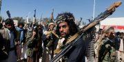 """شاهد صورة """"الكاريكاتور"""" الذي نشرته صحيفة اليمن اليوم واغضب مليشيا الحوثي"""