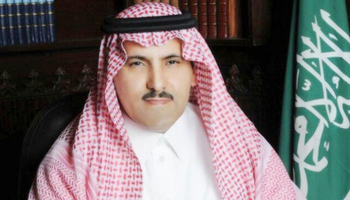 السفير السعودي لدى اليمن يزف هذا الخبر السار لليمنيين والسعوديين!