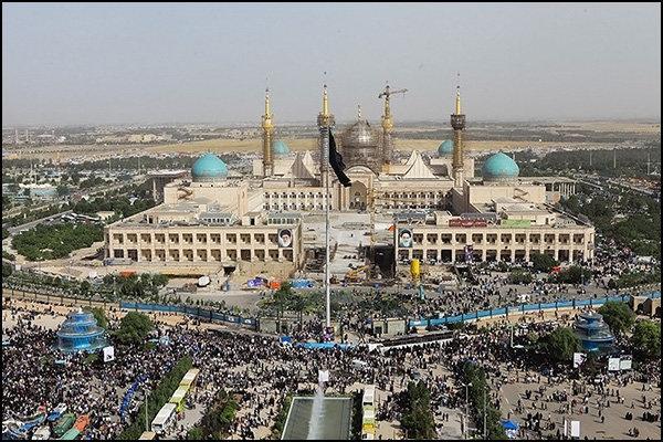 قتلى وجرحى في تفجيرات بمبنى البرلمان الايراني ومرقد الخميني