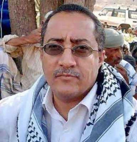 """محافظ لحج """"الخبجي"""" يصدم انصار الحراك الجنوبي ويعقد اتفاقيات مع حكومة الحوثي والمخلوع"""