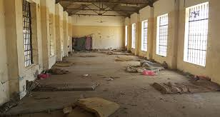 """""""منظمة العفو الدولية"""" تطالب بتحقيق عاجل في سجون الإمارات السرية باليمن"""