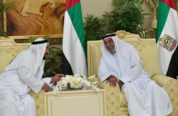 بعد اختفائه ثلاثة اعوام.. هذه دلالات ظهور رئيس الإمارات في هذا الظرف