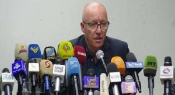 الخارجية اليمنية تتهم مسؤولا أمميا بالانحياز وتصف بياناته بالمسيسة