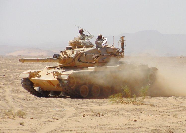ماذا سيحدث لو تحركت دبابة سعودية واحدة نحو الحدود القطرية.. تفاصيل