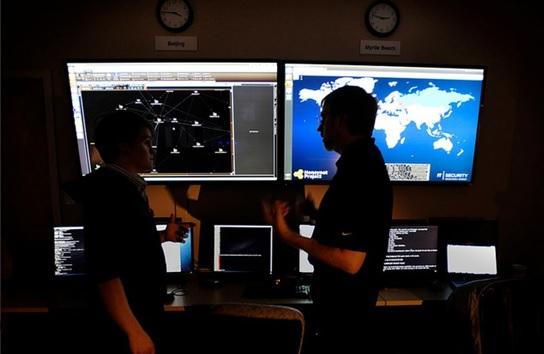 اخطر أجهزة التجسس التي اشترتها الإمارات من شركة بريطانية.. تفاصيل