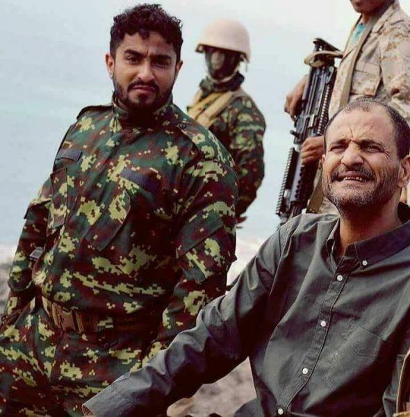 لمن لا يعرف يسران المقطري قائد قوات مكافحة الارهاب