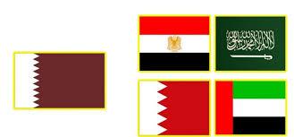 هذه عقوبة من يتعاطف مع دولة قطر على مواقع التواصل الاجتماعي أو أي وسيلة أخرى في الامارات والسعودية