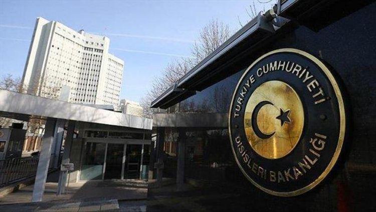 تركيا تعلن استعدادها للعمل على إيجاد حل للأزمة بين الدول العربية
