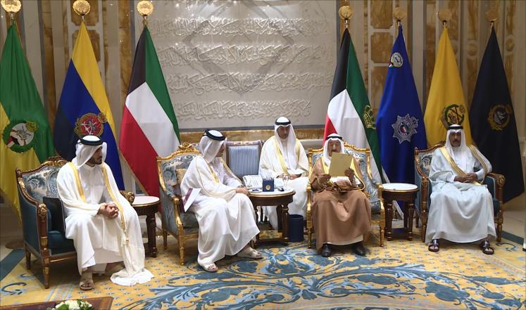 """الكشف عن تفاصيل الرد القطري """"المرن"""" على مطالب الدول المقاطعة والمسلم للكويت"""