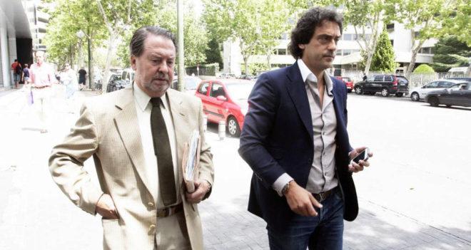 اجتماع مدريدي لحسم مستقبل موراتا
