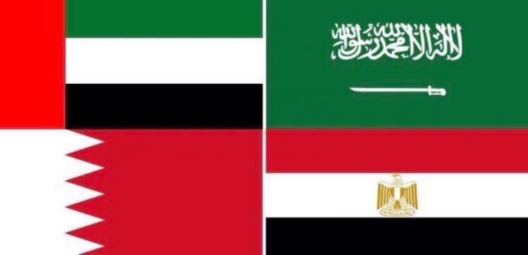 ورد قبل قليل :بعد انتهاء مهلة قطر.. هذا ما طلبته الكويت من الدول الاربع والدول المقاطعة تتخذ هذا الموقف