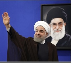 ماذا تعرف عن صراع الرئيس روحاني والمرشد خامنئي؟ السحر ينقلب على الساحر