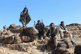 قوات الشرعية تحبط محاولة تسلل للمليشيات الانقلابية بين تعز ولحج