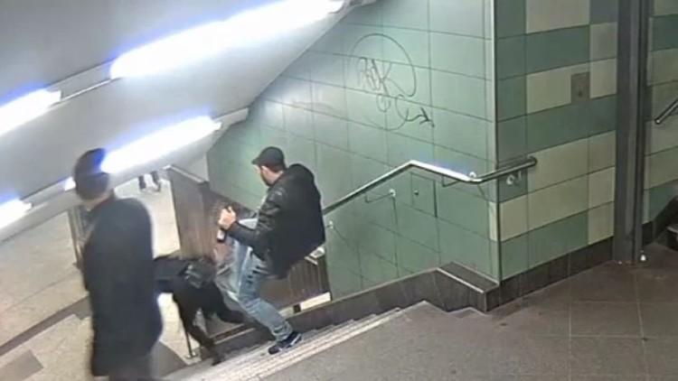 القضاء الألماني يصدر حكمه في قضية الاعتداء على سيدة محجبة.
