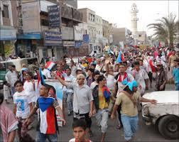 منع حمل السلاح في المعلا بمدينة عدن وإجراءات أمنية استباقاً لمظاهرات يوم غد