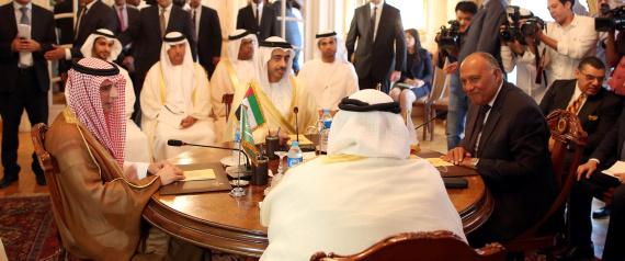 ورد قبل قليل.. دول الحصار لقطر تصدر بياناً جديداً بشأن الأزمة الخليجية