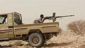 اشتداد وتيرة المعارك بين الجيش الوطني والمليشيات الانقلابية في الجوف.