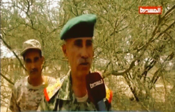 الكشف عن مصرع قائد رفيع بالحرس الجمهوري التابع للمخلوع صالح ومرافقيه( صوة)