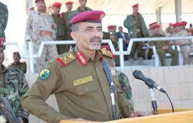 """وزير في الحكومة اليمنية يكشف عن تحرك الحكومة لطرح قضية وزير الدفاع """" الصبيحي"""" بشكل دولي"""