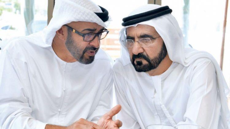 """اخر فضائح النظام الاماراتي: تمويل """"لوبن"""" مقابل هجومها على السعودية وقطر"""