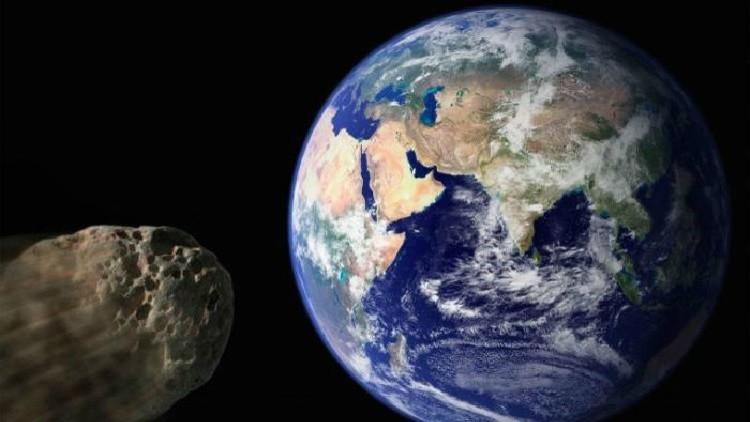 """كارثة """"كويكب الموت"""" بعد يومين .. قد يمسح الحياة عن سطح الأرض بالكامل"""