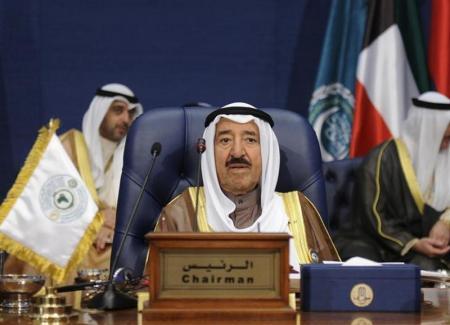ورد قبل قليل.. أميرالكويت يصدر إعلاناً مفاجئاً بشأن الازمة الخليجية.. ويعرِب عن «شعوره بالمرارة»!