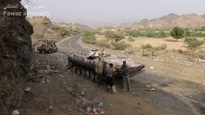 ورد الان.. اشتباكات عنيفة بين انصار المخلوع صالح ومليشيا الحوثي بجبهة كرش الشريجة