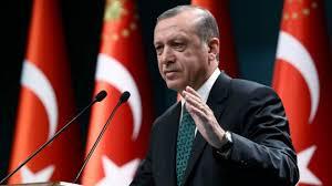 اردوغان يتهم انصار الداعية فتح الله غولن بخيانة الوطن