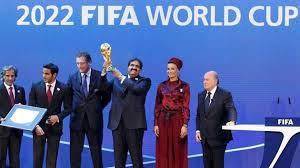 6 دول عربية تطالب بسحب مونديال 2022 من قطر