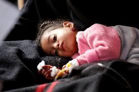 منظمة أممية تؤكد حاجة أكثر من 19 مليون يمني للرعاية الصحية
