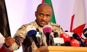 """موقع مقرب من وزارة الدفاع السعودية يكشف عن تغيير اللواء """"العسيري """"وتعيين ناطق جديد للتحالف العربي"""