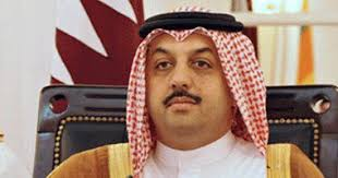 رئيس اللجنة الثورية للحوثيين يشيد بتصريحات وزير الدفاع القطري