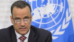 ولد الشيخ ياكد على ان مبادرة الحديدة جزء من خارطة عمل تهدف لإنهاء الحرب في اليمن