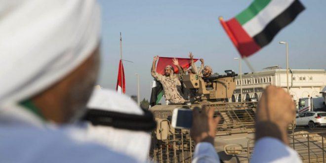 """هام.. تفاصيل خطيرة عن المشروع الإماراتي """"الخفي"""" للسيطرة على اليمن والمنطقة..!!"""