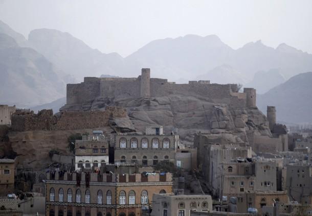 """جريمة بشعة تهز مديريات """" رداع """" لم يسبق ان عرفها المجتمع اليمني  (تفاصيل )"""