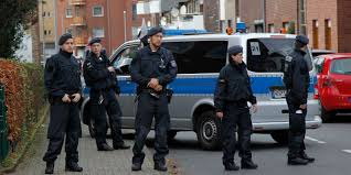 السلطات الالمانية تعلن مقتل شخصين واصابة اربعة في هجوم على ملهى ليلي